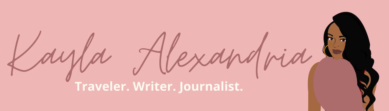 Kayla Alexandria